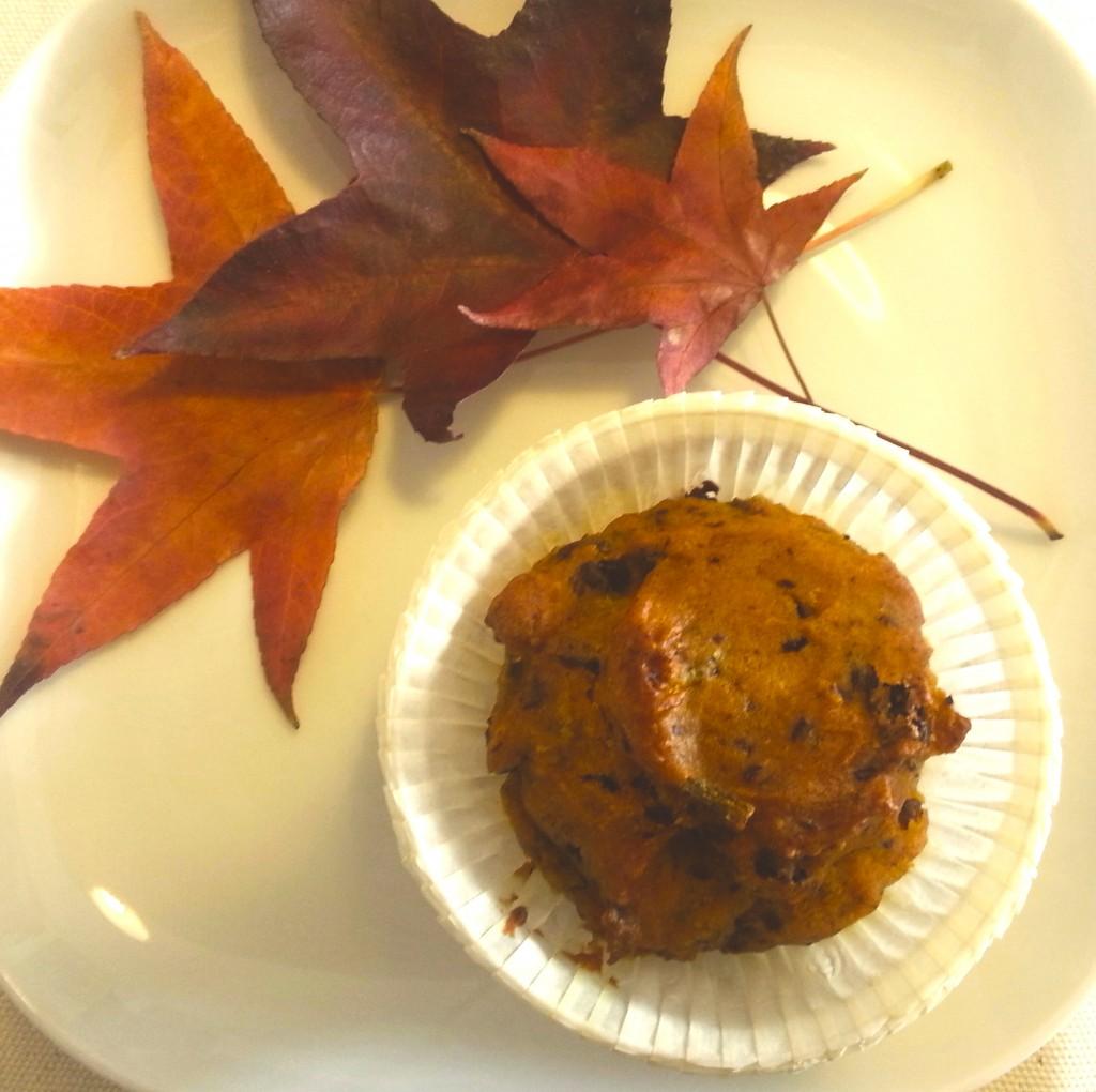 muffin zucca 2