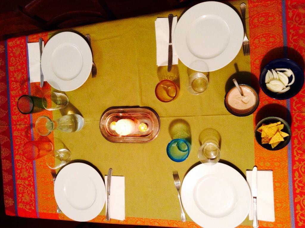 tavola vero