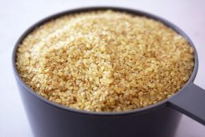 bulghur-wheat