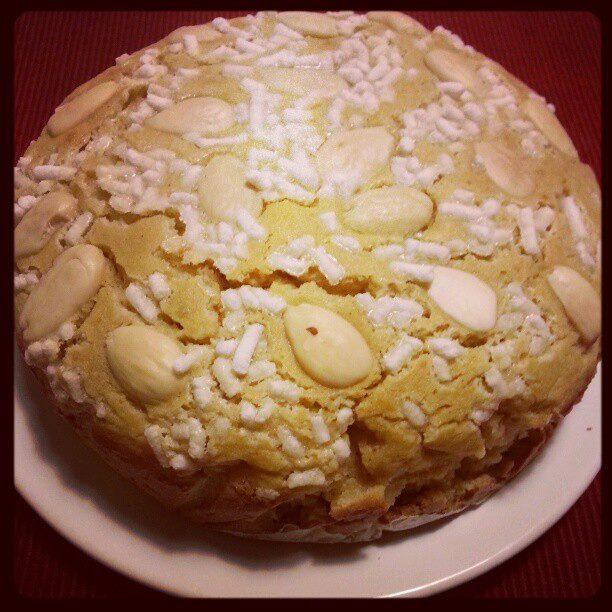 veg torta pasquale