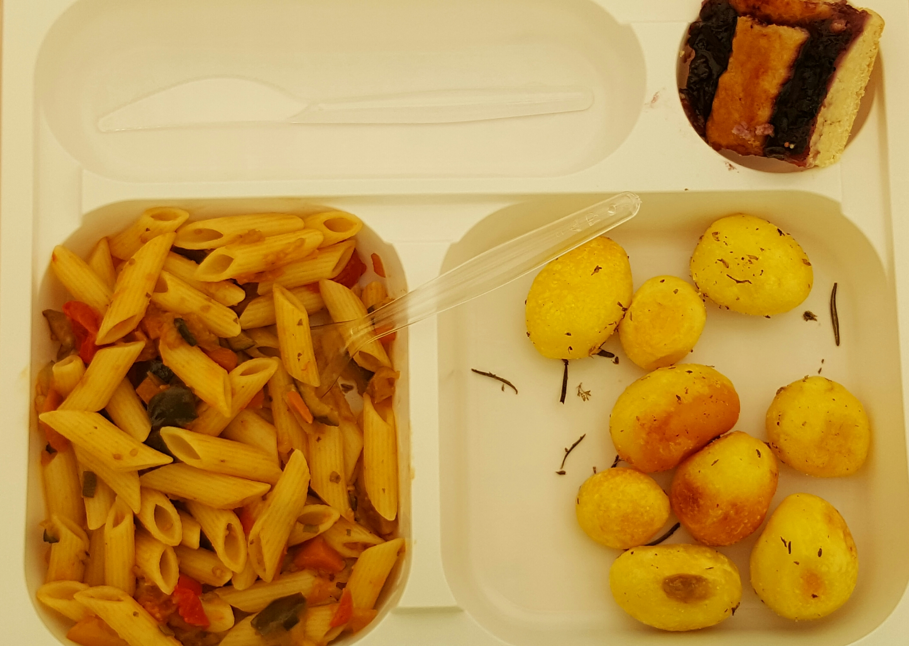 Licony pranzo