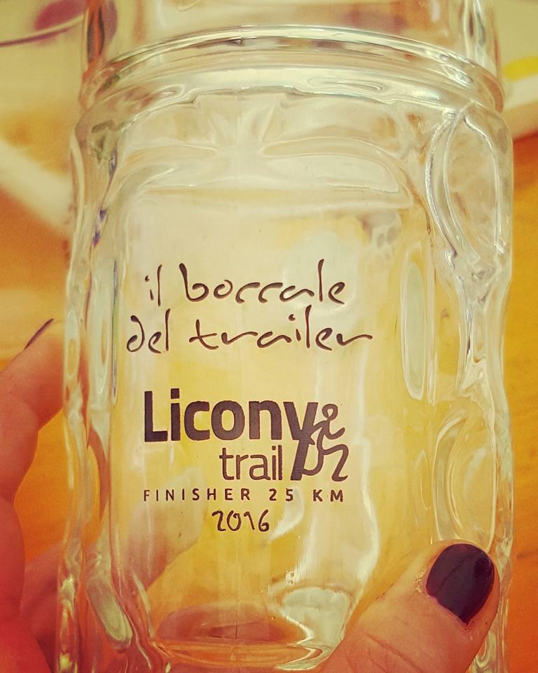licony boccale