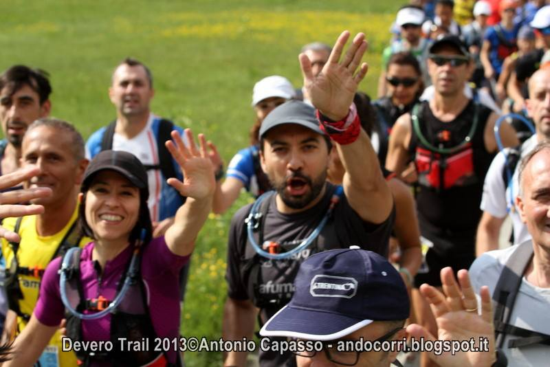 devero trail 2013