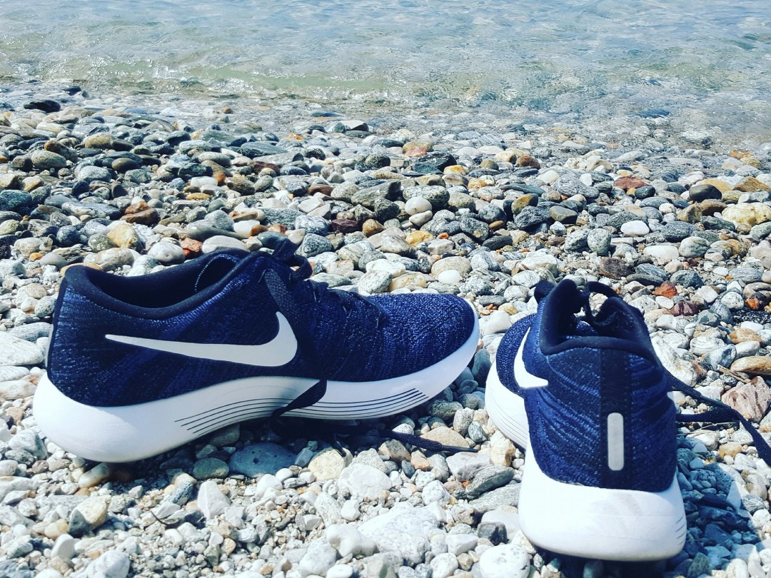 Nike Flyknit Lunar2, un paio di scarpe da running perfette