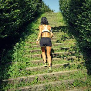 scale-allenamento