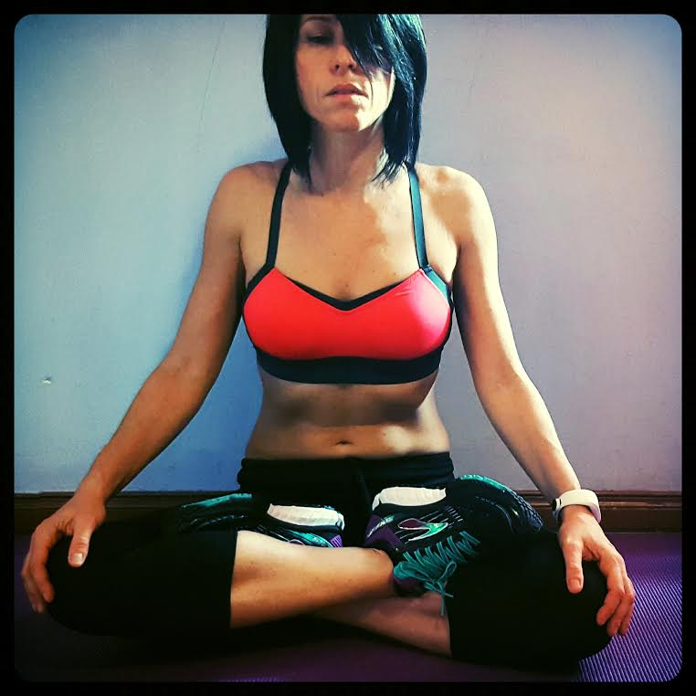 bra-yoga
