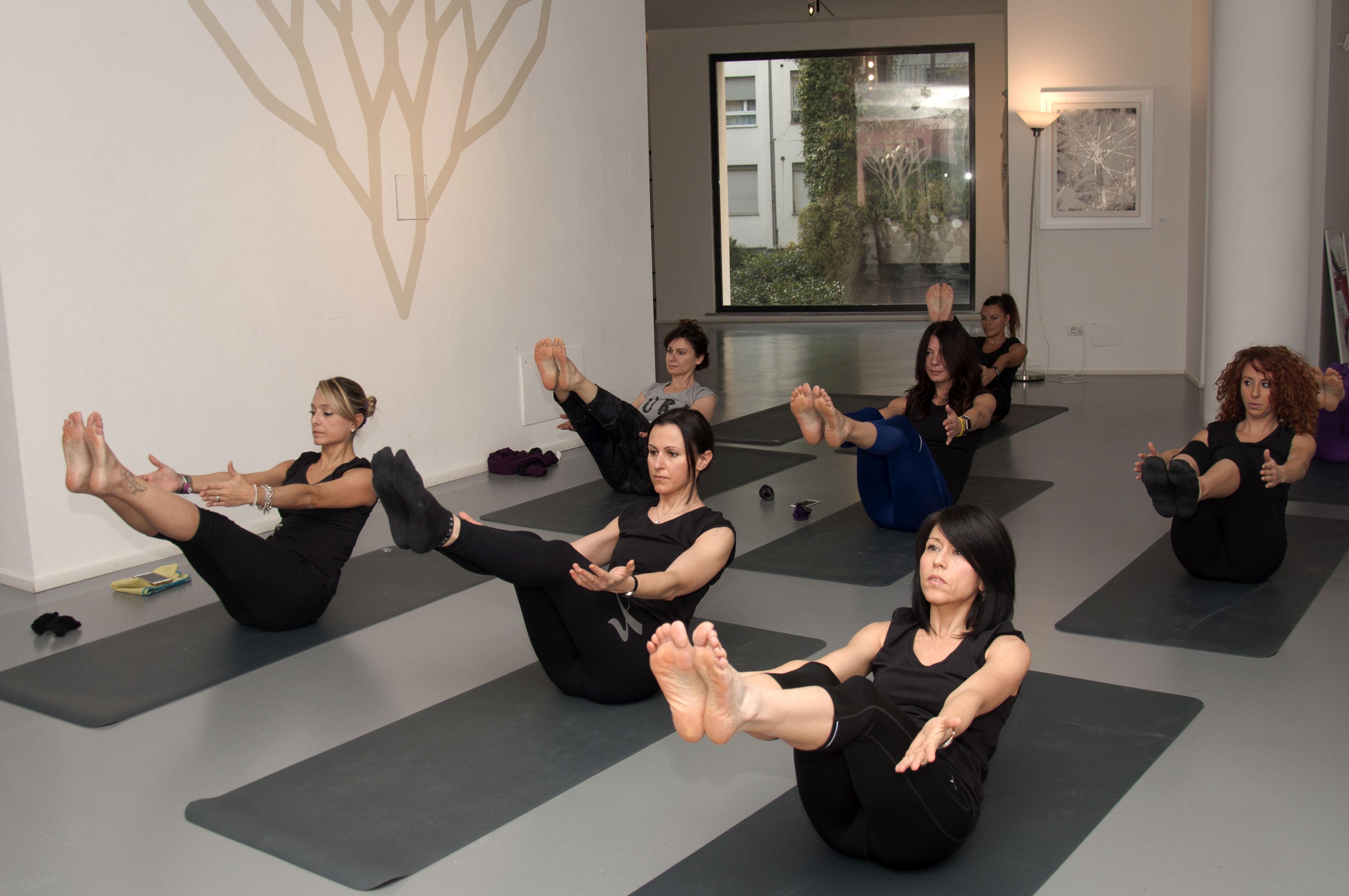yoga-essential