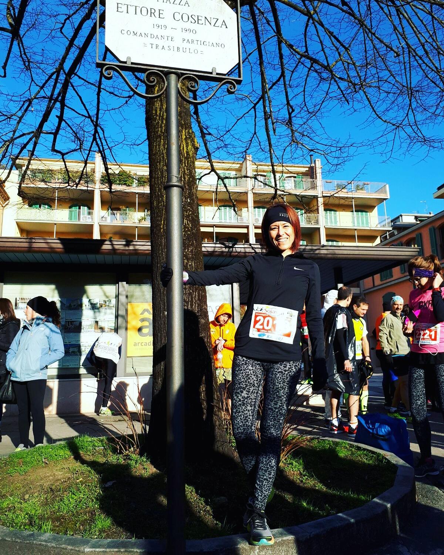 sojasun verdi marathon run veg