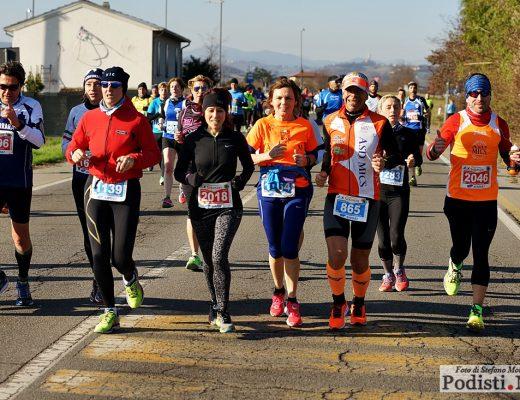 sojasun verdi marathon cover