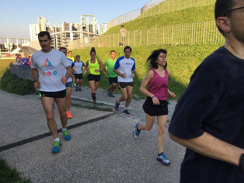 salomon running 2