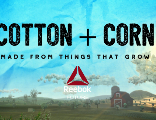 cotton & corn