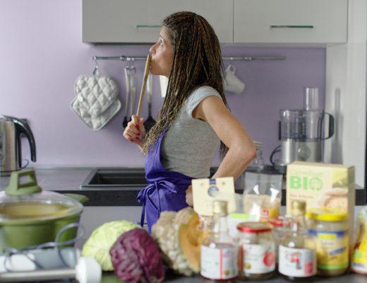 cucinare macro bio veg