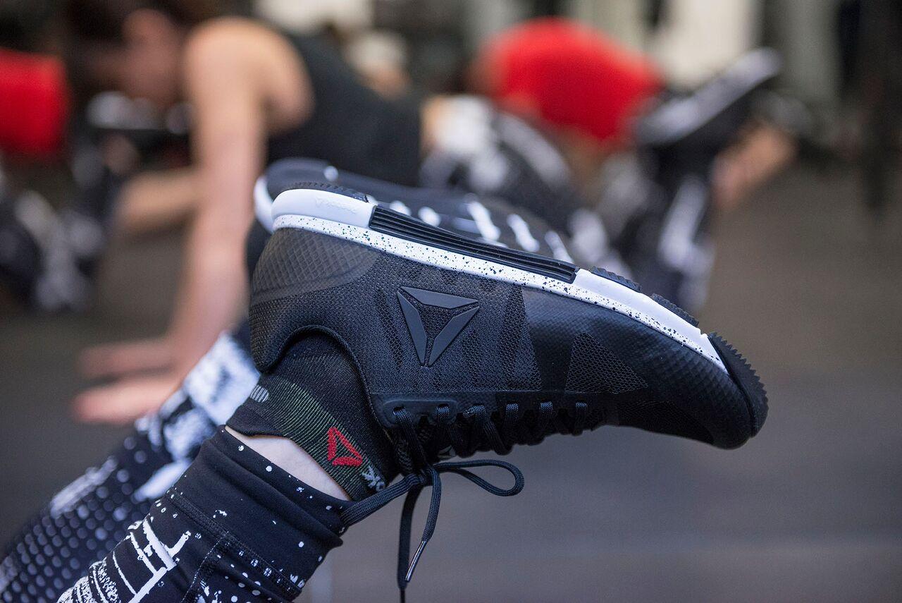 reebok speed TR scarpa