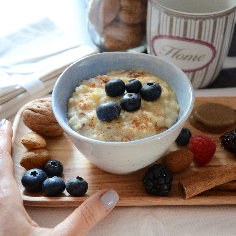 crema di cereali