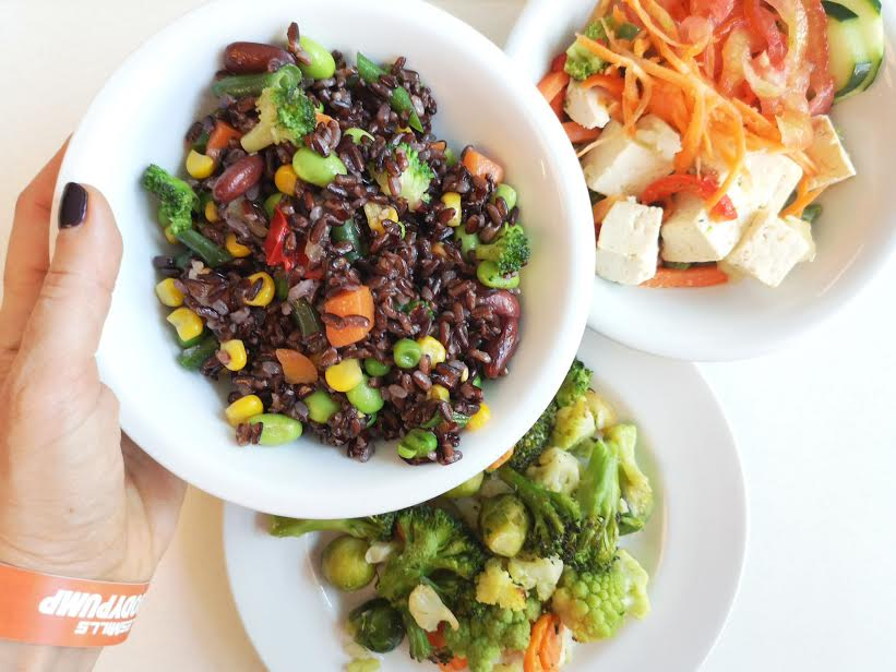 rimini wellness vegan