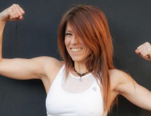 Michela Montagner
